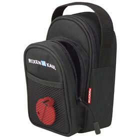 KlickFix Compact Sacoche de guidon, black